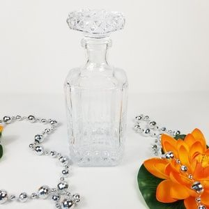 Other - Empty wine bottles  transparent